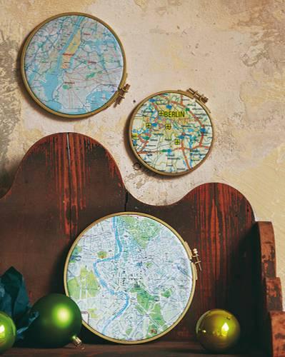Kreative Weihnachtsgeschenke Basteln.Last Minute Geschenke Ideen Zum Selbermachen Brigitte De