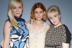 Kirsten Dunst, Kate Mara, Lena Dunham