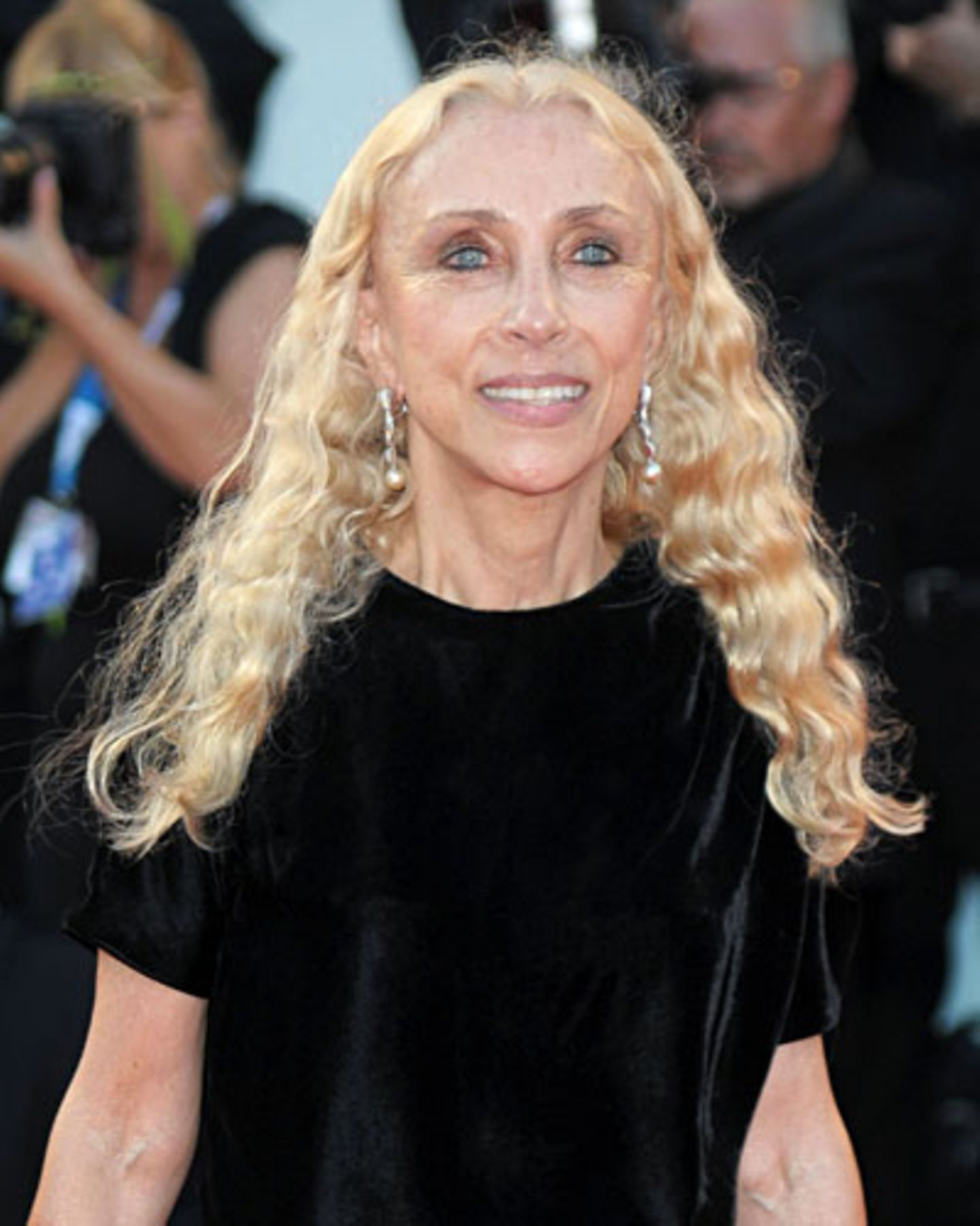 Franca Fozzani