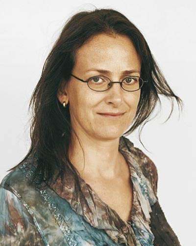 Vorher: Susanne Stimpert aus Frankfurt am Main