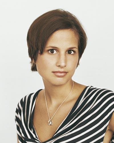 Vorher: Tabea Peters aus Aachen