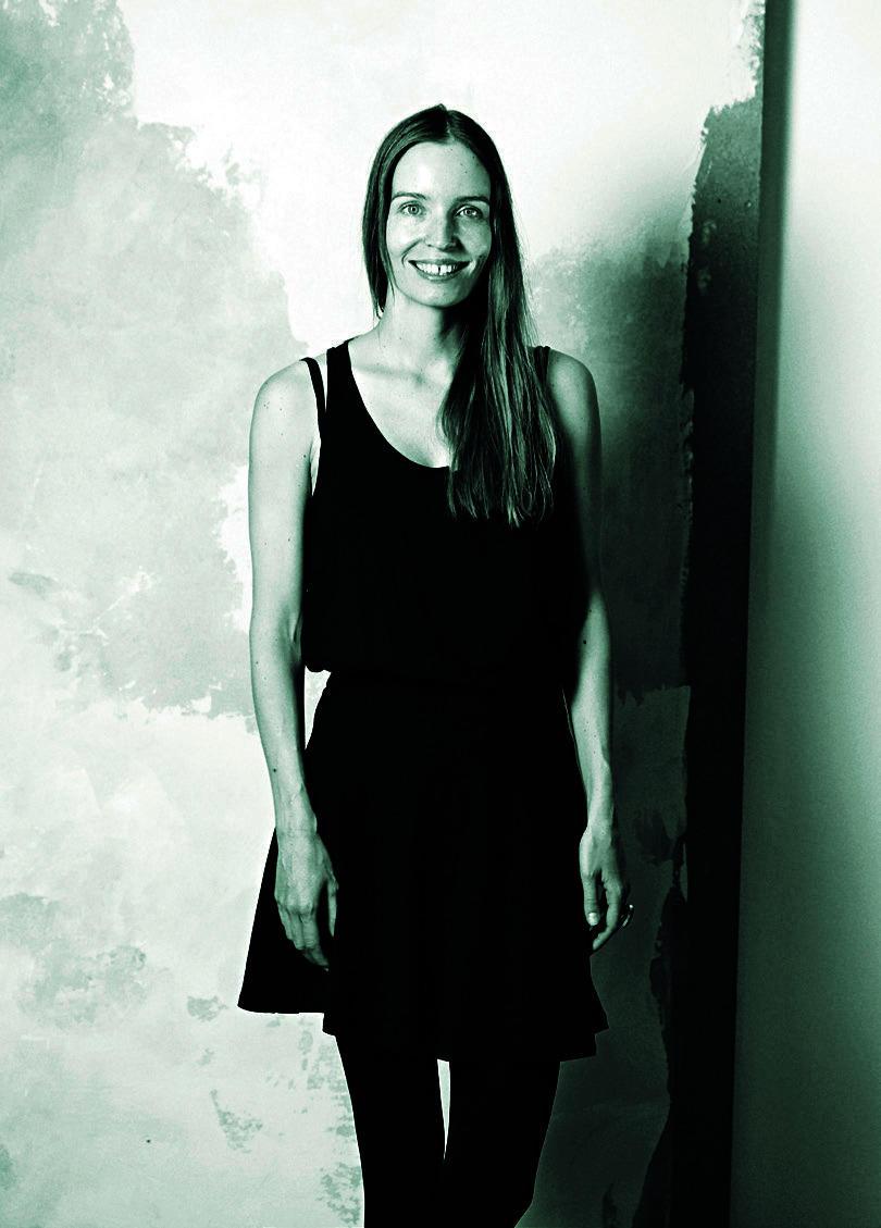 Vorher: Katrin Schöning, Fotografin aus Berlin