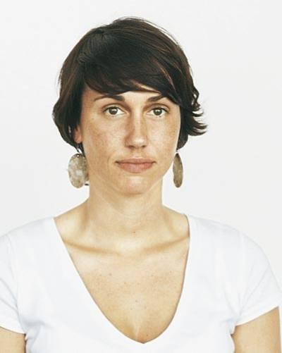 Vorherr: Katharina Alt aus München