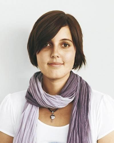 Vorher: Josefa Horst aus Bad Oeynhausen