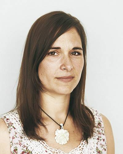 Vorher: Caroline Schreer aus Wuppertal