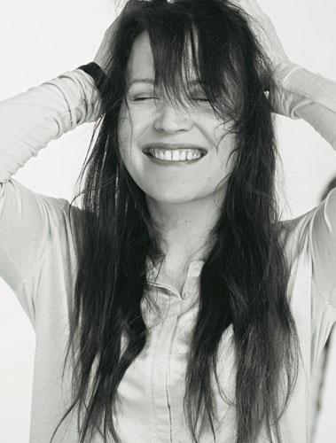 Vorher: Julia Christian, Redakteurin aus Hamburg