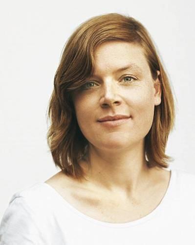 Vorher: Barbara Braun aus Berlin