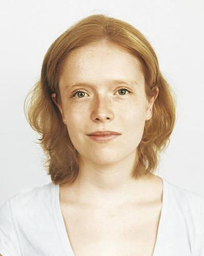 Vorher: Lea Schwab aus Zürich