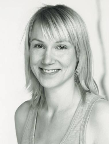 Vorher: Anna Hansen, Doktorandin aus Kiel