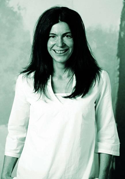 Vorher: Annette Stelljes, Angestellte aus Hamburg