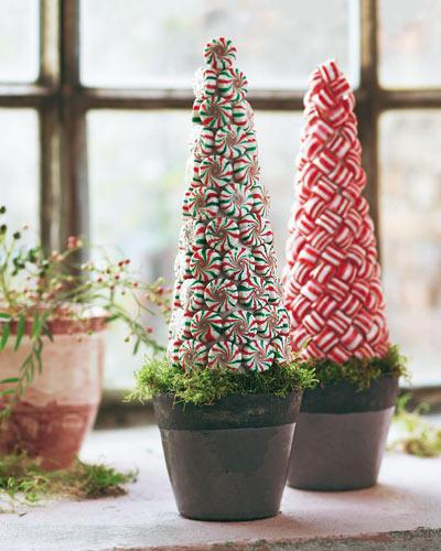 türdeko weihnachten