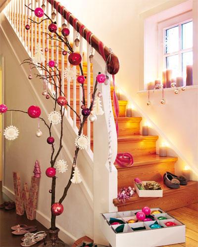 anleitungen weihnachtsdeko selber basteln das wird ein fest. Black Bedroom Furniture Sets. Home Design Ideas