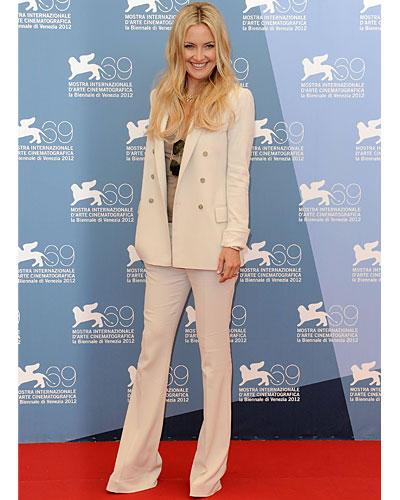 Filmfestspiele in Venedig: Kate Hudson