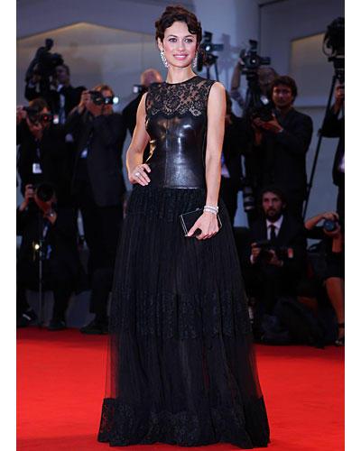 Olga Kurylenko Filmfestspiele Venedig