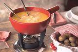 Käsefondue: Das klassische Rezept