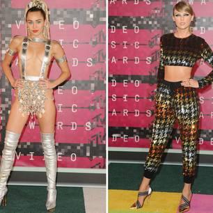 MTV Video Music Awards: Die besten Star-Looks bei den VMA's 2014
