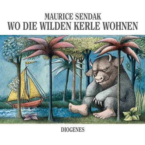 """Maurice Sendak: """"Wo die wilden Kerle wohnen"""""""