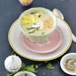 Tief verwurzelt - Pastinaken waren bis ins 18. Jahrhundert ein Grundnahrungsmittel in Europa Zum Rezept: Cremesuppe von Pastinaken