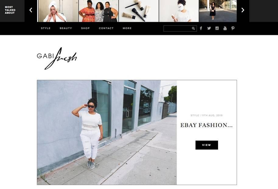 Plus-Size-Blog GABI FRESH