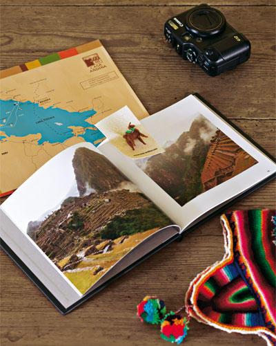 Kreatives Bündnis: Fotobücher mit eigenen Bildern