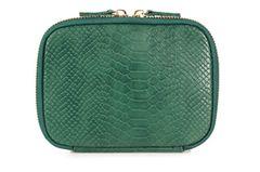 Tasche Grün Topshop