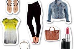 Look 8: Zur Shopping-Tour