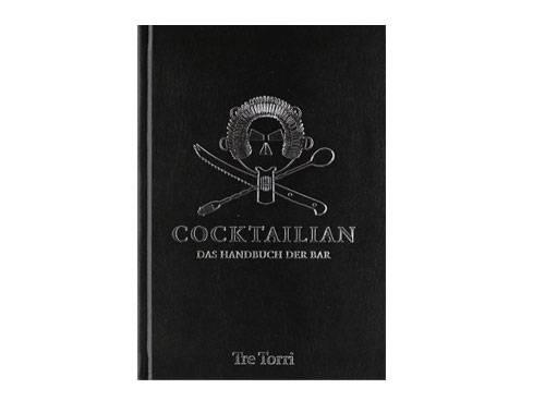 Cocktailian Handbuch Bar