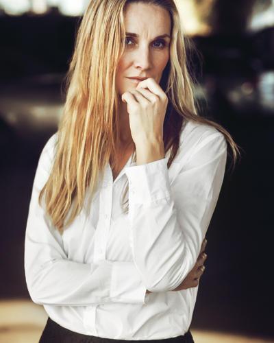 Angela Wilde, Stockholm