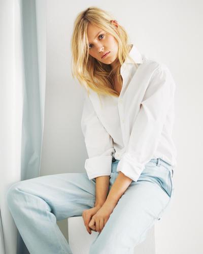 Mikaela Olsson, Stockholm