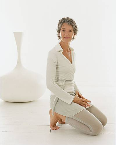 Yoga und Pilates - ein paar Worte vorab