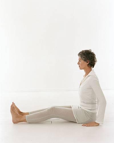 Staff-Posture