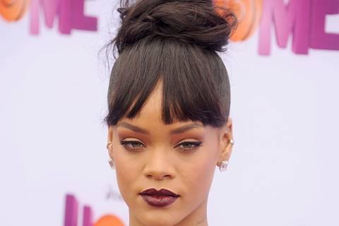 Haare hoch: Promis mit tollen Dutt-Frisuren