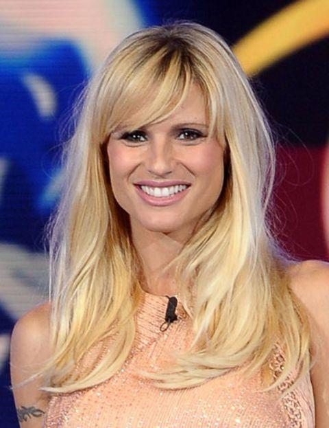 Star Trend Pony Frisuren Einmal Abschneiden Bitte Brigitte De