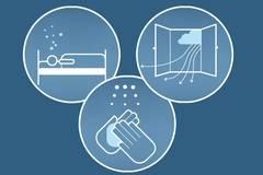 Grippe vermeiden - so schützen ihr euch und andere