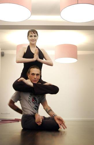 Jivamukti-Yoga: Die Lehrer