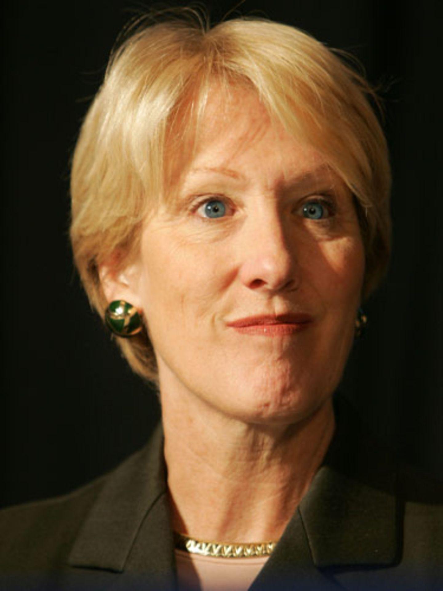 Anne M. Mulcahy, Ex-Xerox-Chefin