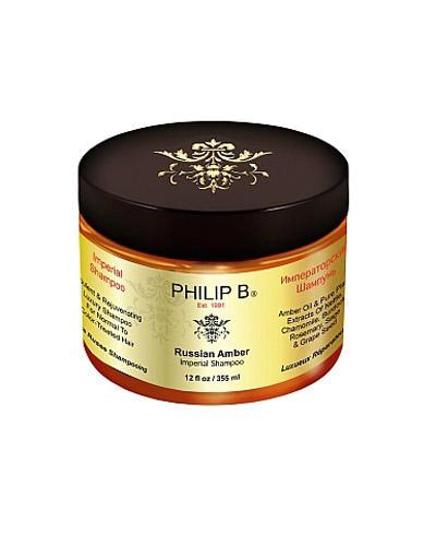 Philip B. Russian Amber