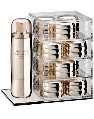Shiseido Intensive Skin Corrective Program