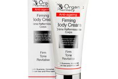 The Organic Pharmacy Anti-ageing Firming Body Cream