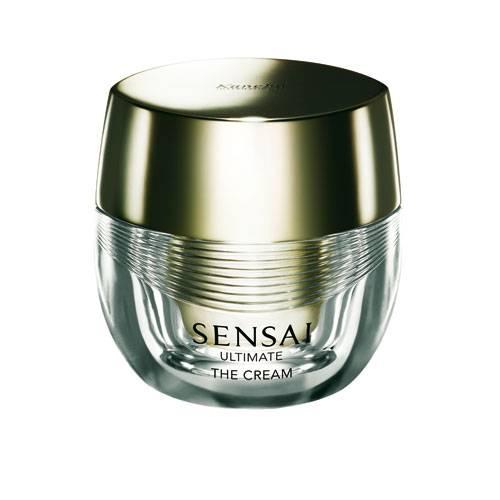 Sensai Ultimate The Cream
