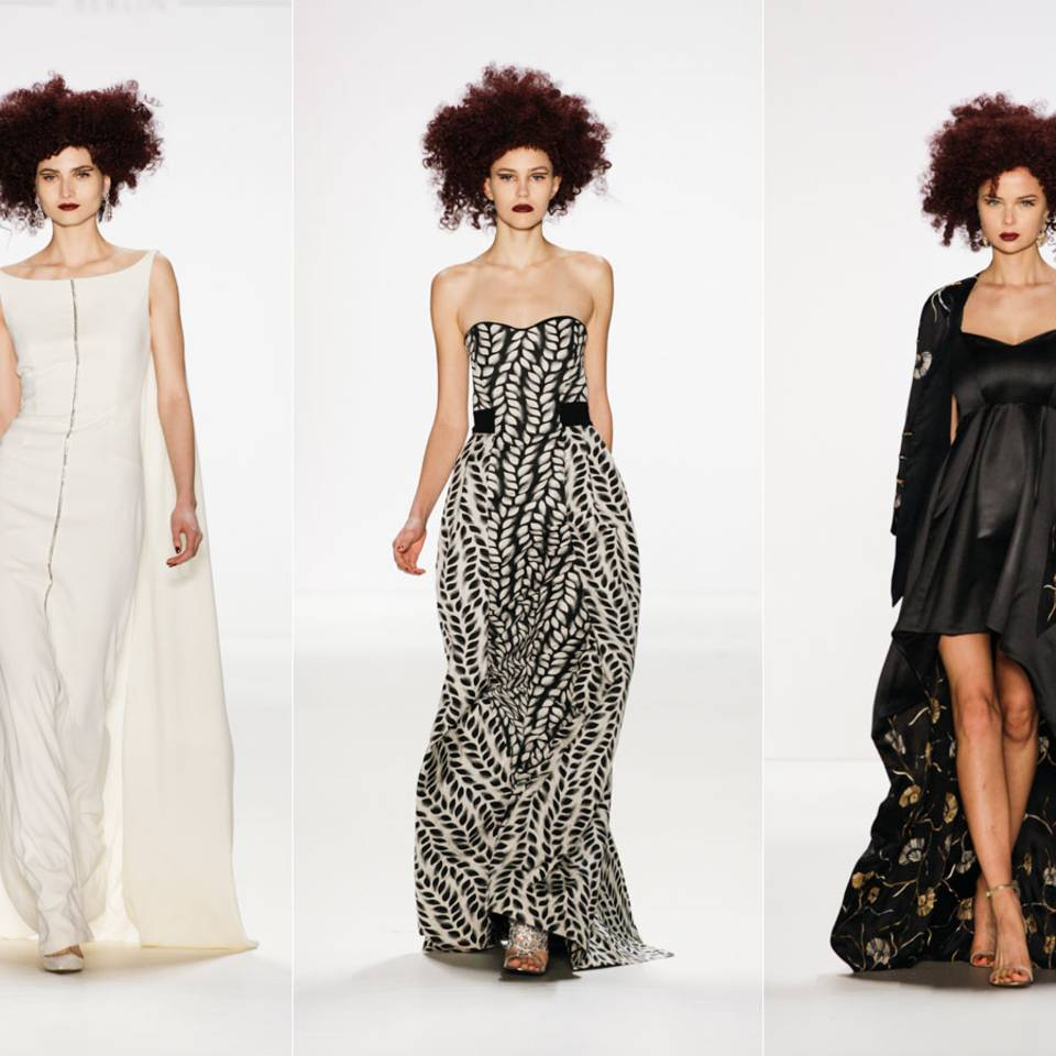 Guido Maria Kretschmers Mode – Fashion Week 2016