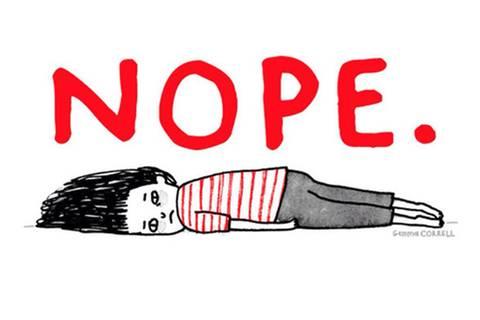 So fühlen sich Depressionen an - diese Comics versteht jeder!