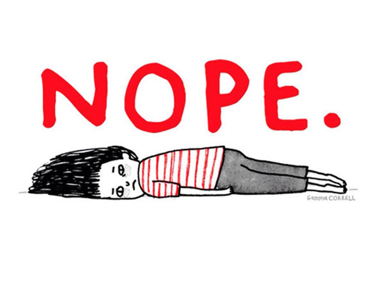 So kreativ und bewegend sind diese Comics über Depressionen