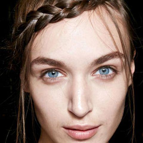 Schnitte & Styling: Frisuren für ovale Gesichter