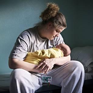 """Hilfe für verzweifelte Kinderseelen: Wie """"Ankerland"""" traumatisierten Kindern und Jugendlichen hilft"""