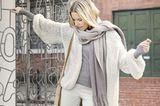 Damen-Jacke selber stricken