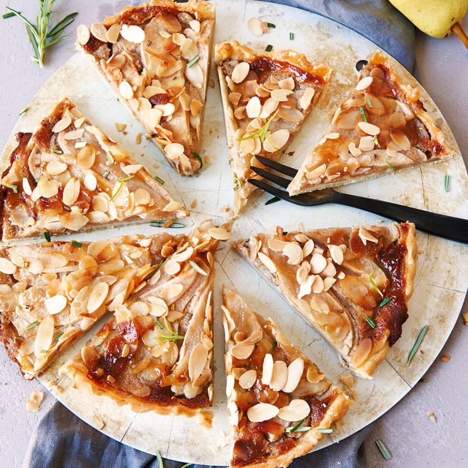 Paleo backen: Laktose- und glutenfreie Kuchen backen