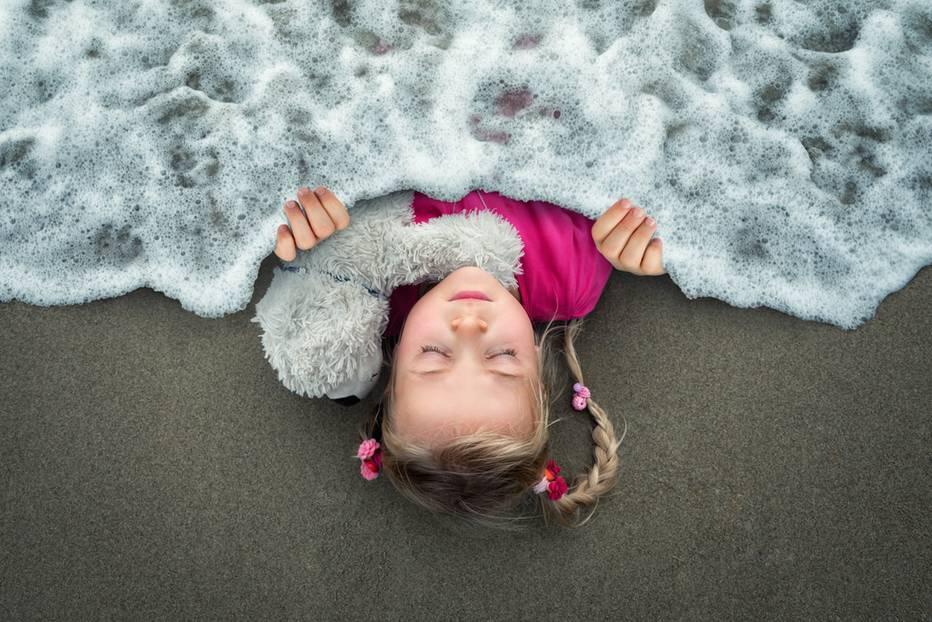 Träumen vom Meer