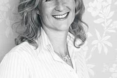 Katja Graumann - die Interior-Stylistin