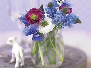 Blumensprache - das Quiz zum Valentinstag